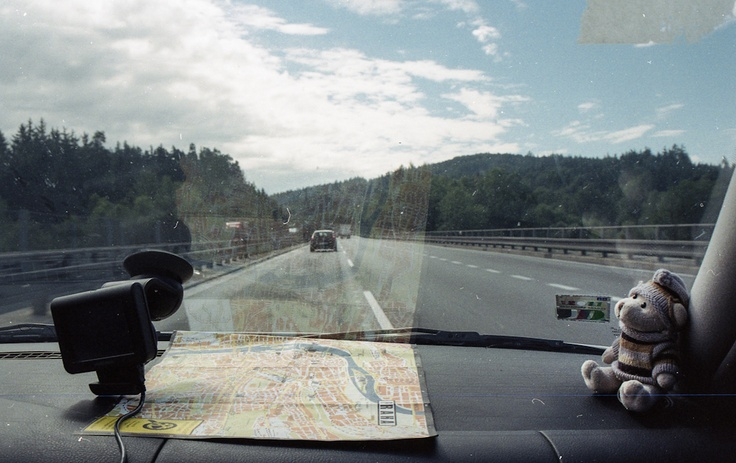 On our way to Prague. http://pictureverything.com