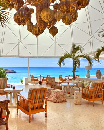 Cap Juluca, Anguilla