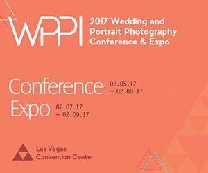 "Visit ISAG at the WPPI show and experience breathtaking XXL photo book production in 18"" x 18"" at booth 1641."