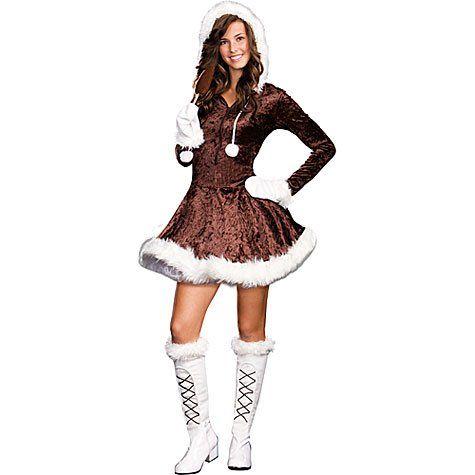 teenage girl halloween costumes halloween costume tweenteen eskimo princess costume - Cute Teenage Girl Halloween Ideas