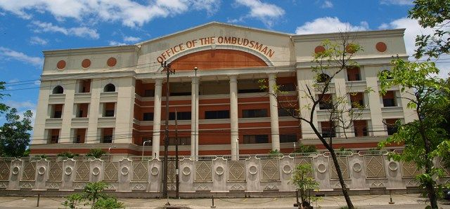 Ombudsman filing cases, imposing sanctions vs erring gov't officials, employees in 2015 http://www.canadianinquirer.net/2015/12/20/ombudsman-filing-cases-imposing-sanctions-vs-erring-govt-officials-employees-in-2015/