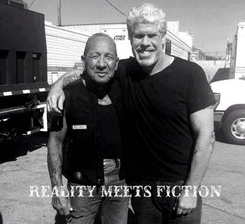 sonny barger and.....