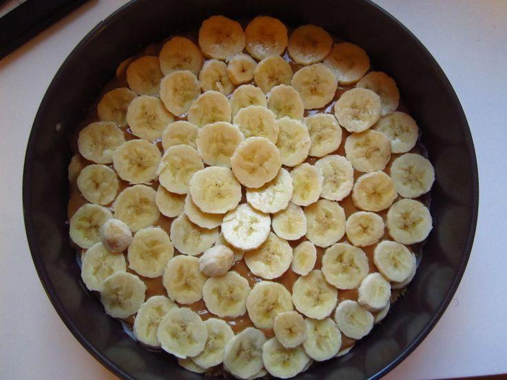 Banoffee Pie http://quickneasyrecipe.weebly.com/banoffee-pie.html