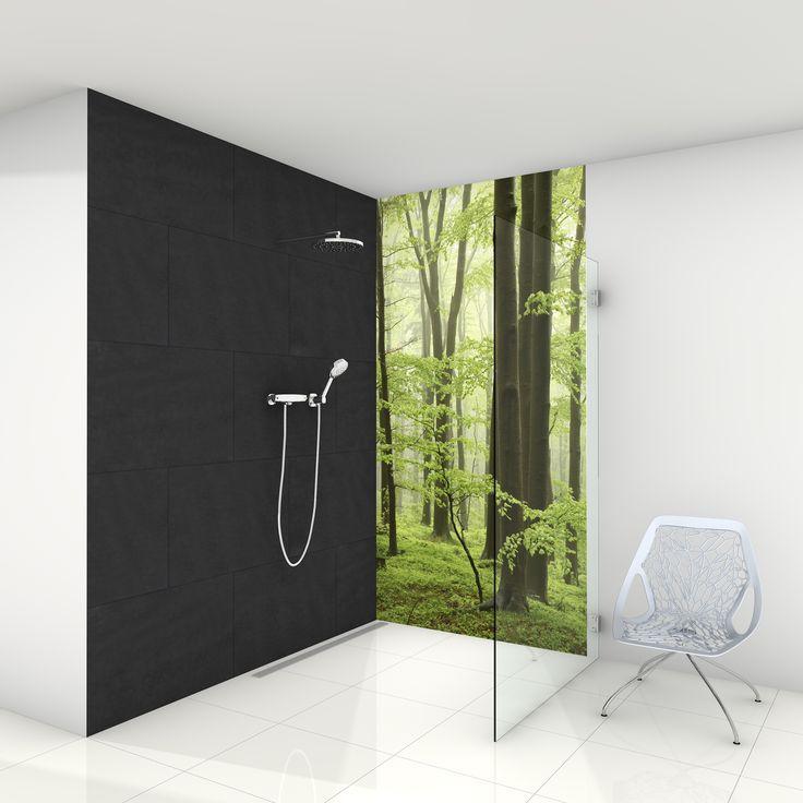 64 besten LED Leuchtwand \/ Leuchtbild \/ Tapeten Bilder auf - ferienwohnung 2 badezimmer amp ouml sterreich
