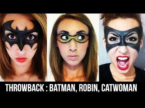 Best 25+ Catwoman Makeup Ideas On Pinterest | Smoky Eye Tutorial Smokey Eye Tutorial And Black ...