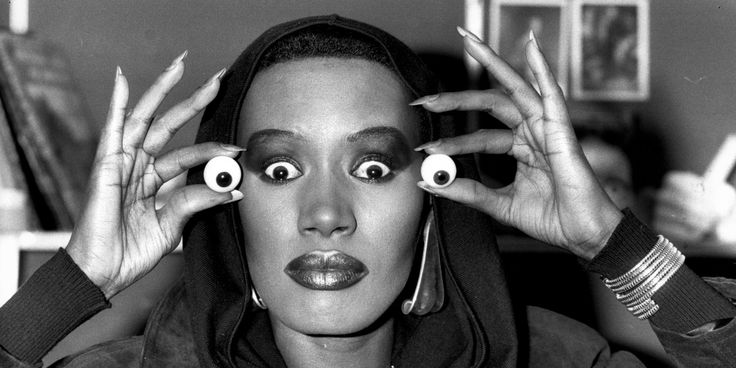 As Much As I Can, As Black As I Am: The Queer History of Grace Jones | Pitchfork