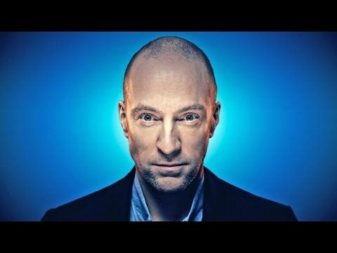 Derren Brown - Pushed to the Edge (FULL)
