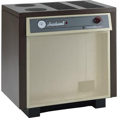 Vogelzang Heartwood Wood-Burning Heater, Model# VG820E
