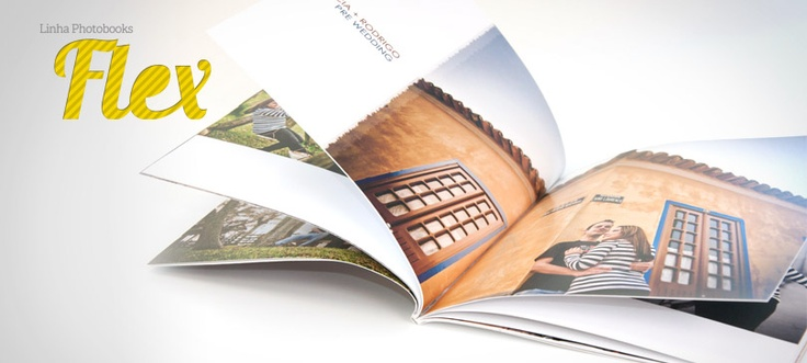 Photobook Flex