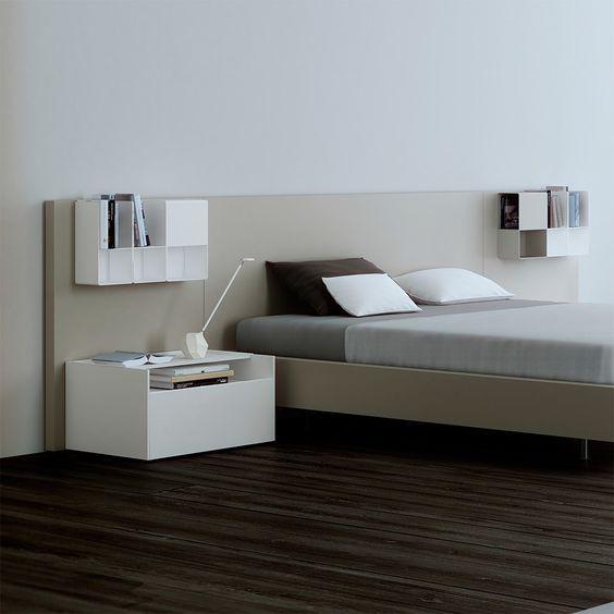 The 25 best dormitorios matrimoniales modernos ideas on - Decoracion dormitorios matrimoniales pequenos ...