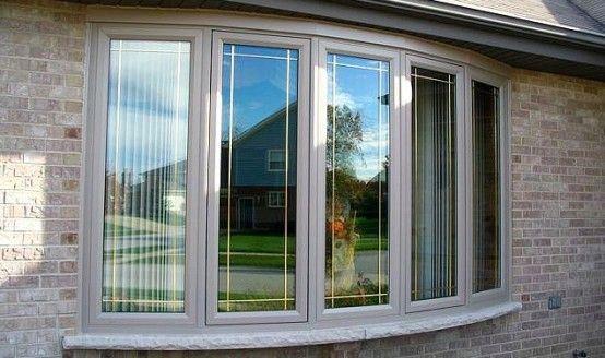 exterior modern bay contemporary home design decorating ideas. beautiful ideas. Home Design Ideas