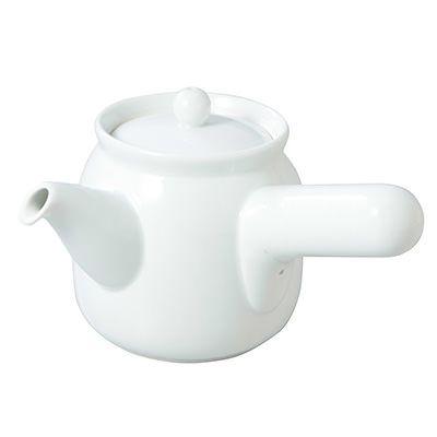 Hakuji Traditional Teapot