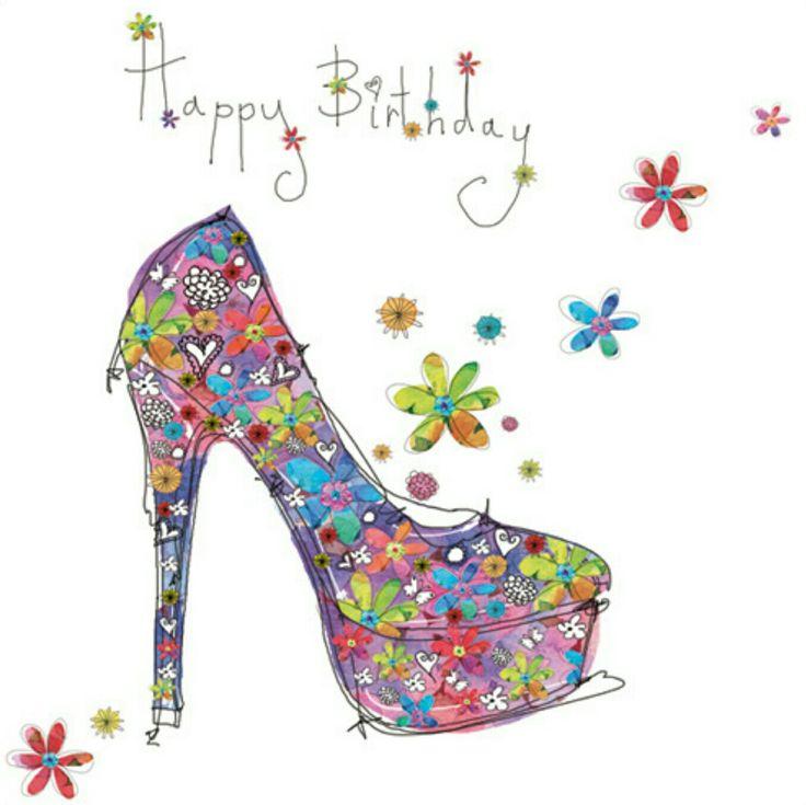 Happy birthday to you ♡ | Happy birthday woman, Happy ...