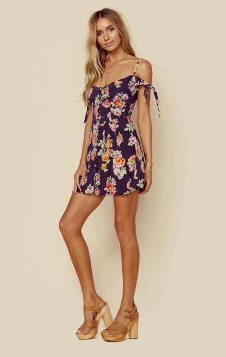 1c6dbca02372 Flynn Skye Clothing Dresses Summer Dresses Bodhi Mini | Chicago Day ...