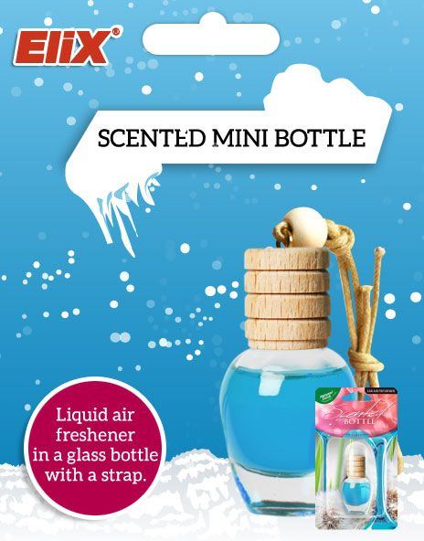 Feel Like You Are Amidst A Dense Snow Filled Place By Hanging Breeze  Scented Mini Bottle. Like YouFeel LikeYou AreMini BottlesBed RoomAir  FreshenerLiving ...