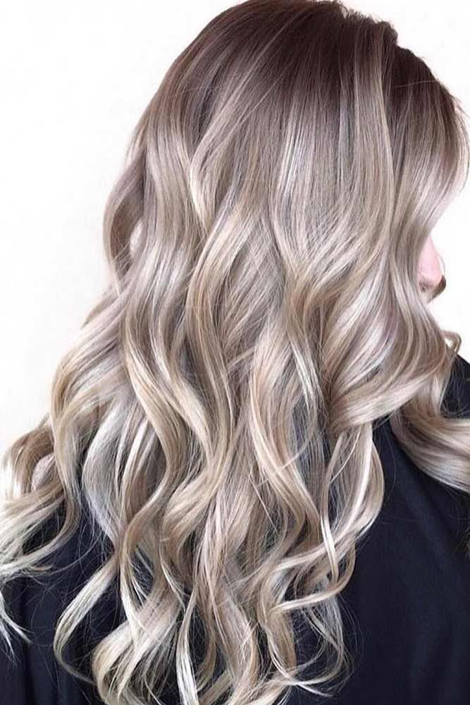 Are you familiar with a balayage blond technique?  Well, we must admit that once it became wide-spread, it was the real game changer. Basically, it results in the hair color that appears so natural that you can't see the difference when your hair grows out. And the great news is that this technique is totally custom-blended, that is, you are unlikely to meet a woman with the exact shade like...