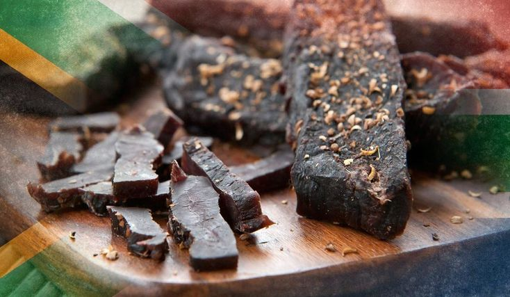 South African favourite: How to make your own biltong