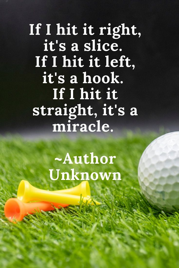 Golf Quotes Thaninee Media Golf Quotes Funny Golf Quotes Golf Inspiration Quotes