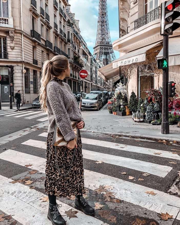 Die 10 schönsten Fotolocations in Paris – Celine Boxheimer