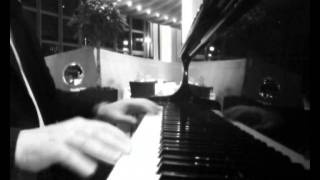 Our Love is here to stay - Testing the Yamaha C2 Grand Piano, via YouTube.