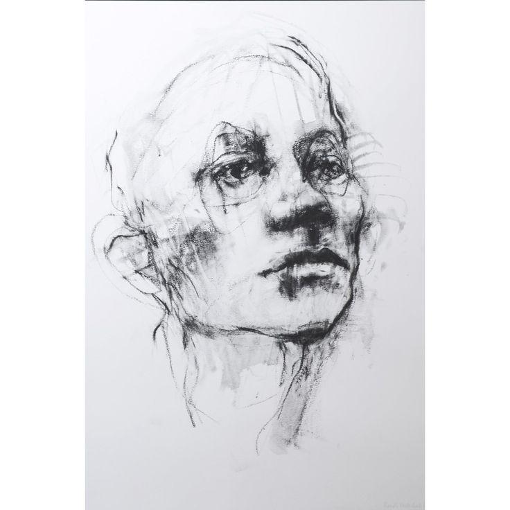 Into The Future plakat, 50x70 cm – Selected by Walnutstreet – Køb møbler online på Room21.dk