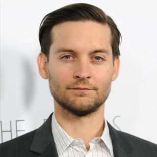 Tobey Maguire is Vegan - Sexy Male Celebrities Who Follow Vegetarian Diets or Vegan Diets - Shape Magazine