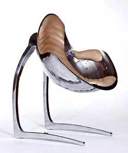 The Snug Chair By Alvin Tjitrowirjo   Www.alvin T.com