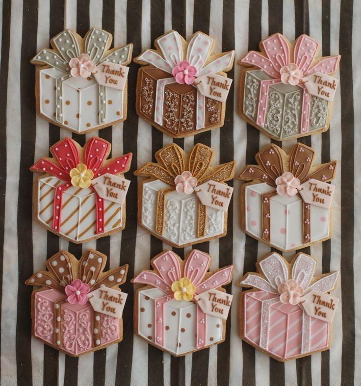 『アイシングクッキー。』