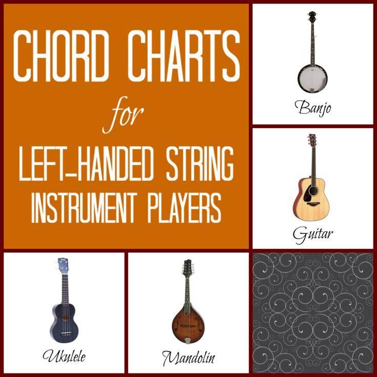 Perfect Chords And Lyrics Pink: Best 25+ Left Handed Ukulele Ideas On Pinterest