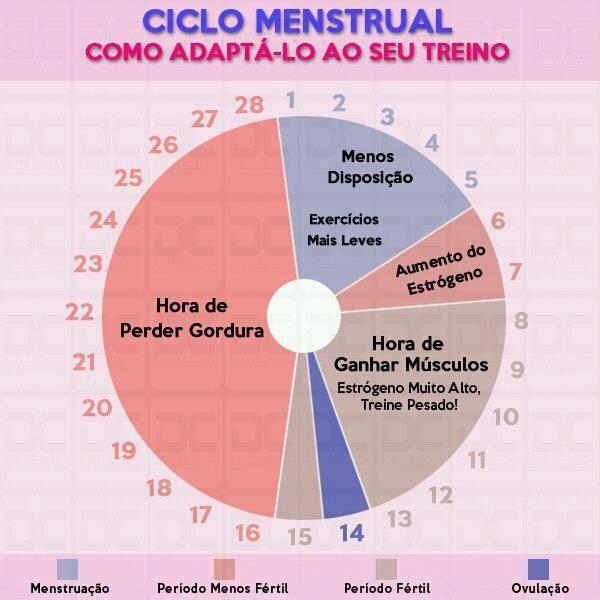 Musculação para mulheres SIM!