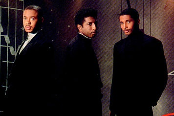 After 7 were one of the finest, and most diverse, R vocal acts of the '90s, handling Quiet Storm love ballads, New Jack, and traditional Soul with equal aplomb.