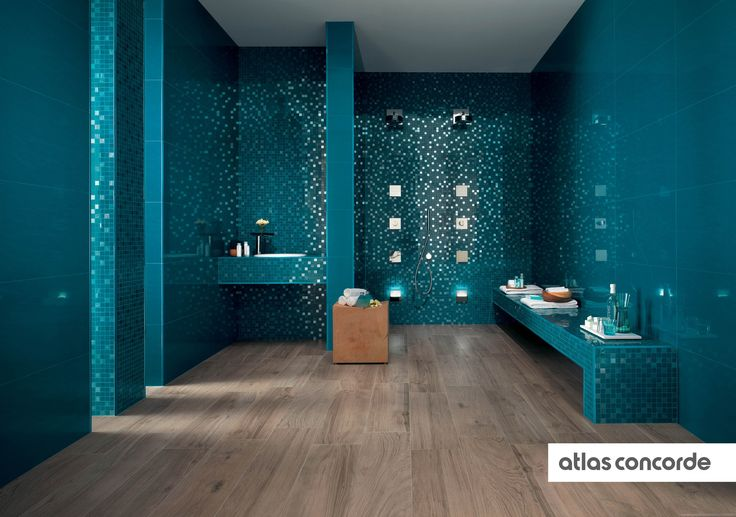 Marvellous Colour Effect For Refined Walls