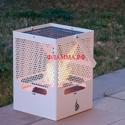 Bio-Камин Altro Mosquito ALTRO FUOCO (Италия) на печном складе ФЛАММА  по цене 520.00 EUR    BIO Камин Altro Mosquito   BIO камины, как правило, используют в качестве дополнения к декору. Камины Altro Fuoco безопасны, легки в эксплуатации, установке и создают превосходную атмосферу тепла и уюта. Прекрасная идея для загородного дома.   Идеально подходит для создания приятной атмосферы.    Габаритные размеры:см Ø 34 x P 34 x H 44    Вес (кг):7.3 кг    Тепловая мощность кВт:2 кВт/час…