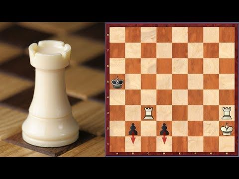 Selected Brilliant Chess Puzzles! No. 8 - YouTube