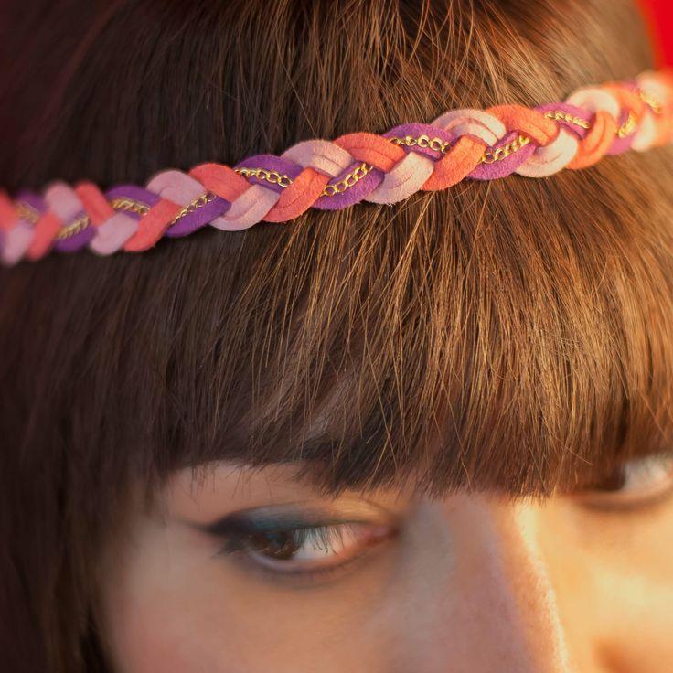 Retrouvez tous nos bijoux de tête sur notre compte Etsy : www.etsy.com/fr/shop/LesTresTresses