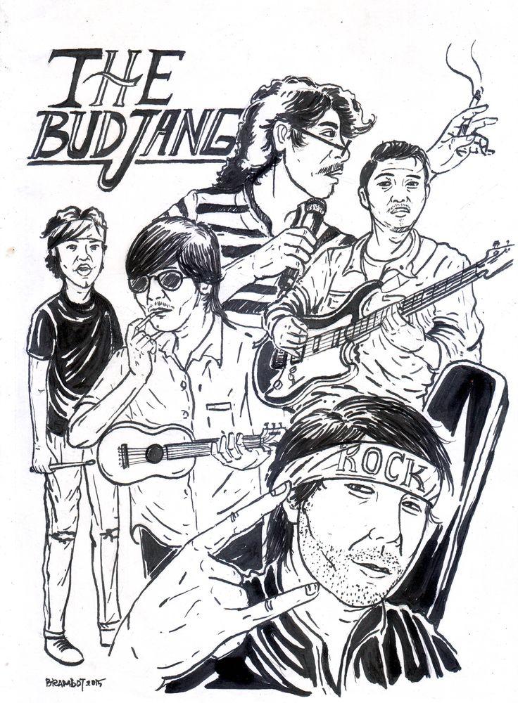 5th Anniversary The Budjang