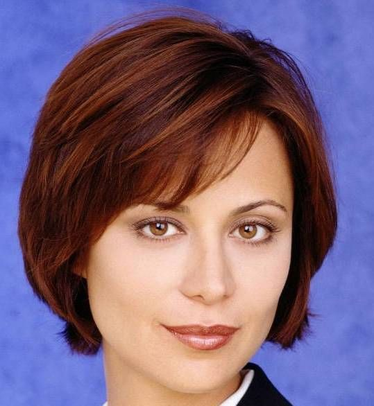 color hair styles the 25 best catherine bell ideas on catherine 1924
