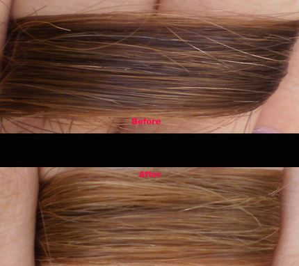 Does Hydrogen Peroxide Bleach Hair? How to Lighten Hair with Hydrogen Peroxide without Sun, Leg Hair, Bleach Facial Hair with H2O2