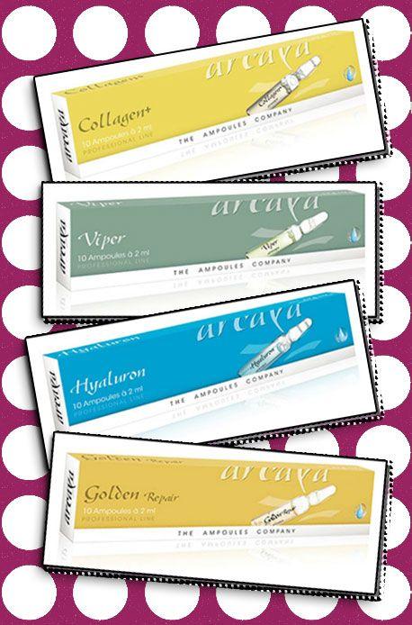 4 τυχερές θα κερδίσουν υπέροχα προϊόντα #Arcaya μέσω του διαγωνισμού που λήγει στις 14/10/2013. Για να πάρετε μέρος πρέπει να κάνετε: 1) Like στη σελίδα της #NeobeautyCosmetics https://www.facebook.com/pages/Neobeauty-Cosmetics/416337278411992 2) Like στη σελίδα του #Cherrybox https://www.facebook.com/CherryboxGR 3) Like και Share στο post του Facebook: https://www.facebook.com/photo.php?fbid=241840675967278. Καλή επιτυχία! :)