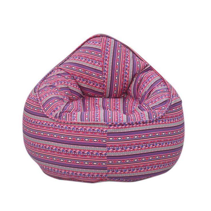 Modern Bean Bag The Pod Medium Bean Bag Chair