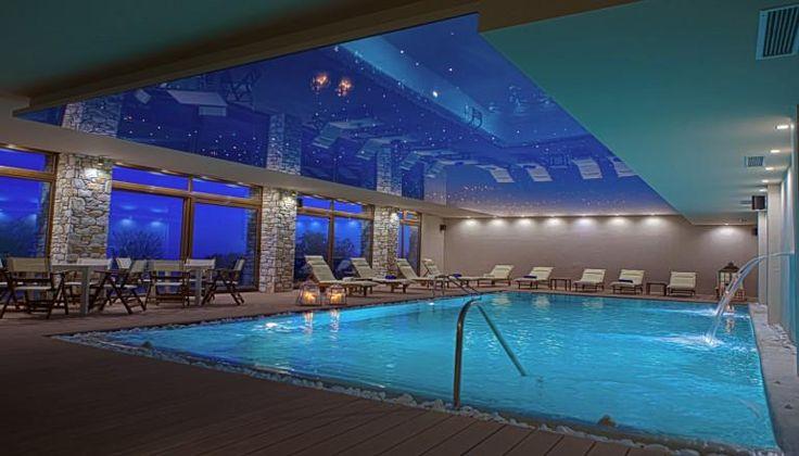 Καθαρά Δευτέρα στο Manthos Resort Hotel & Spa, στα Χάνια Πηλίου μία ανάσα από το Χιονοδρομικό Κέντρο μόνο με 230€!