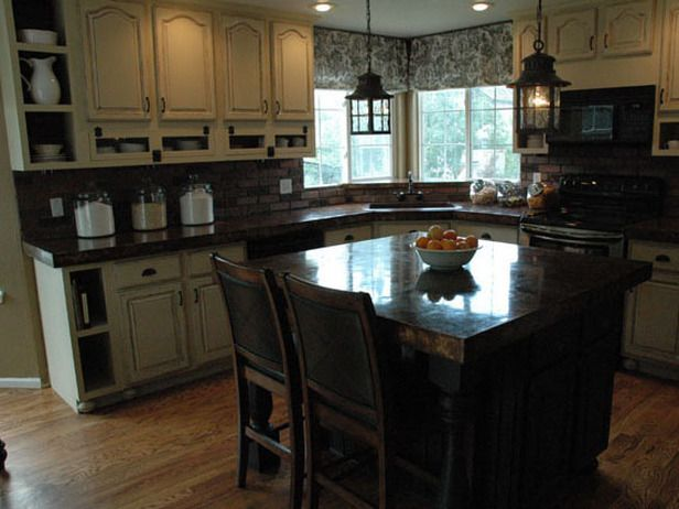 Beautiful How To Reface And Refinish Kitchen Cabinets