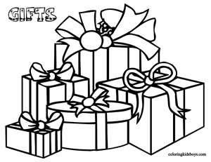 are your coloring pages to print christmas bah humbug print these cool christmas holiday coloring of sleighs snowmen ornaments and singing boys too - Coloring Pages Kids Christmas