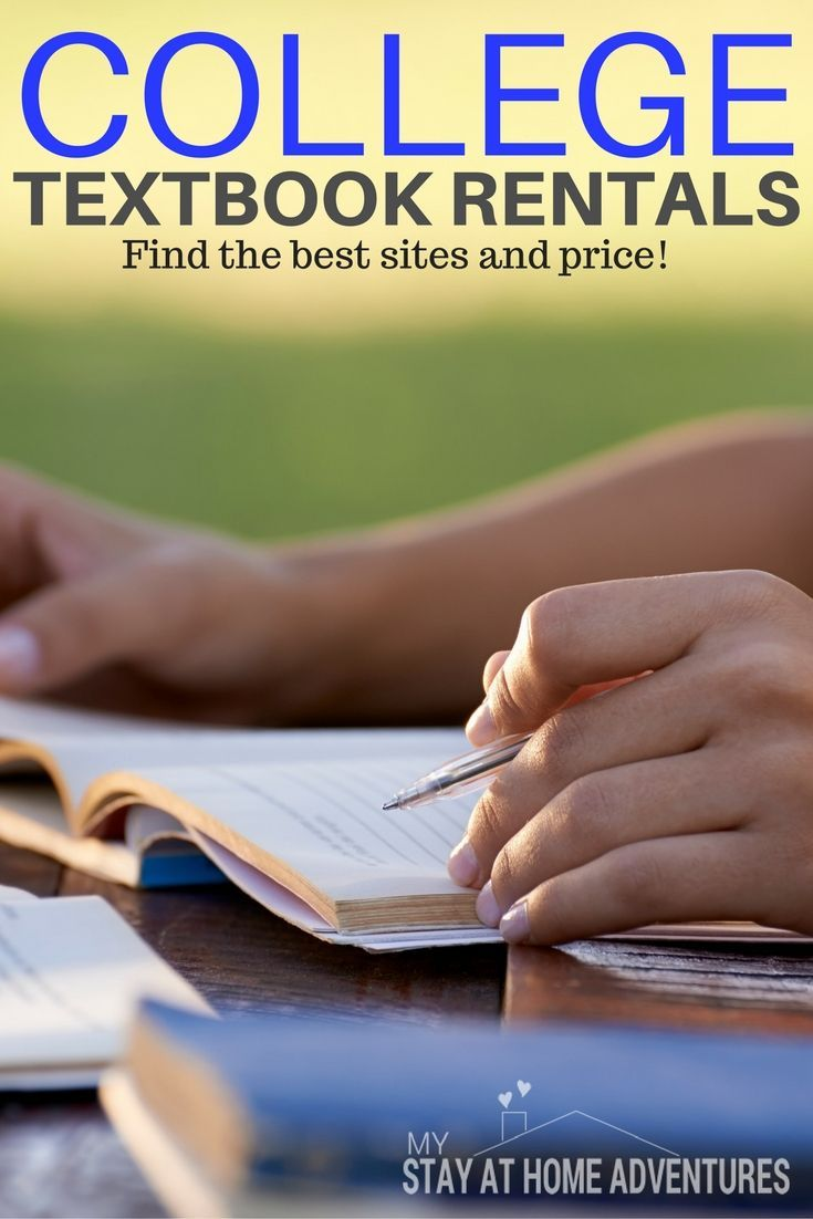 There are many benefits and deals you may find when renting college textbooks. Learn why renting has great benefits and how college textbook rentals work.