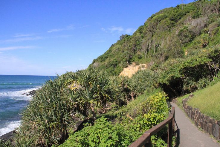 what i love about burleigh heads - Google Search