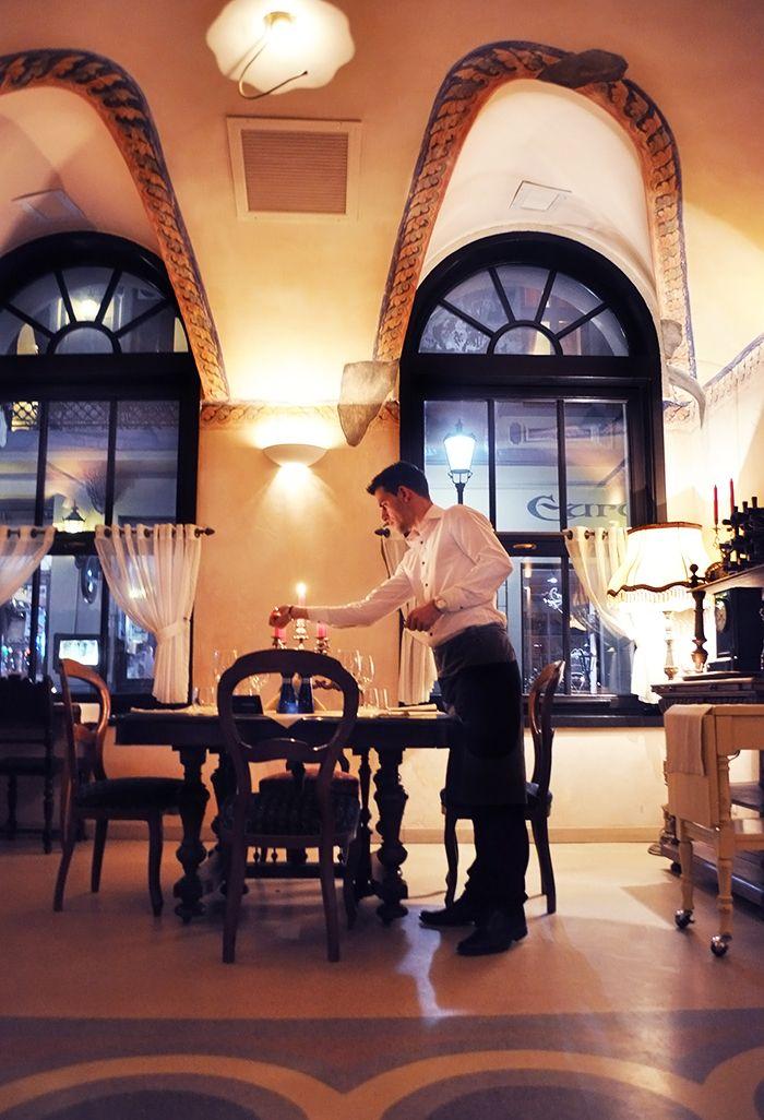 La Vecchio 1812… toate-s vechi si noua toate - citeste interviul pe www.luxul.ro