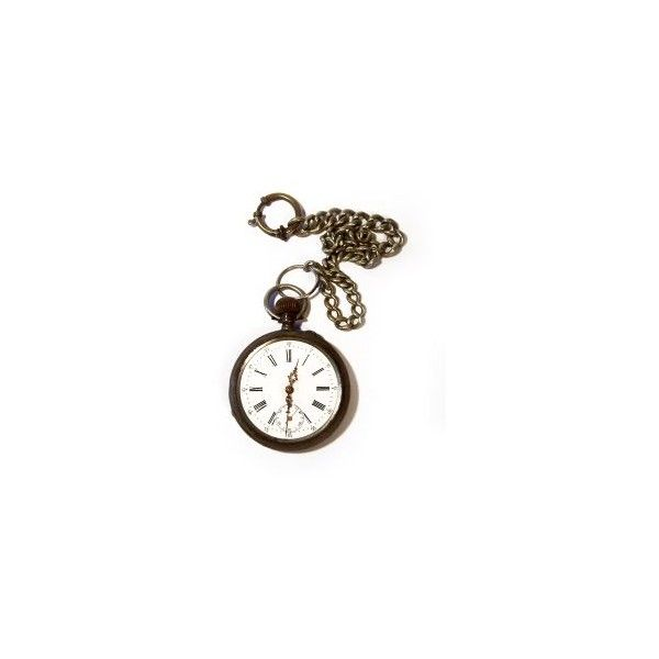 stock.xchng - My grandpa's pocket watch (stock photo by Inferatu) ❤ liked on Polyvore featuring jewelry, accessories, fillers, necklaces, watches, pocket watch and pocket watches
