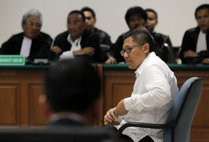 Biaya Iklan Pencalonan Ketum Demokrat Habiskan Rp 20 Miliar Uang Korupsi Anas untuk Metro TV, TVOne, RCTI, Jawa Pos dan Rakyat Merdeka | http://siagaindonesia.com/r/79885