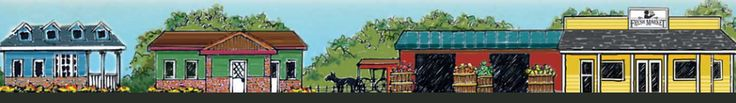 Yoders Amish Village for fresh produce,amish gift shop and the best amish homestyle cookin' meal in Sarasota ,FL