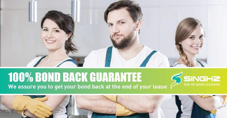 We Are Bond Cleaning Specialists in Melbourne. Singhz serving you with such a thorough clean-up for the entire property, we assure you to get your bond back at the end of your lease. #BondCleaning #EndOFLeaseCleaning #LeaseCleaning